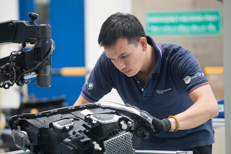 BMW skal satse tungt på batteridrift i årene som kommer.