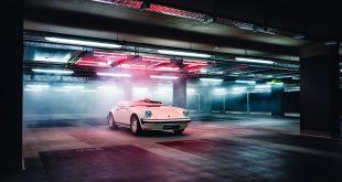 Porsche har bygd noen spesielle prototyper, og her er 5 av dem. (Alle foto: Porsche)