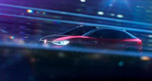 ID. kommer på veiene i 2020, og er den første av mange elbiler fra Volkswagen. (Foto: VW)