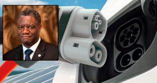 Fredsprisvinner Denis Mukwege frykter at en økende etterspørsel av elbiler vil føre til ytterligere vold i Kongo. (Illustrasjonsfoto: Arkiv/Right Livelihood Awards, Wolfgang Schmidt)