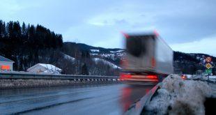 Flere har dødd i trafikk så langt i år sammenlignet med samme periode i fjor. (Illustrasjon: Trygg Trafikk)