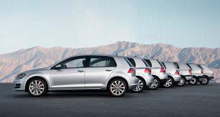 Volkswagen vil at kundene skal bytte inn sine gamle dieselbiler. (Foto: VW)