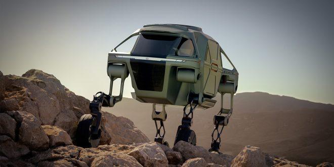 Dette er en av de merkeligste bilene vi har sett. Men den er også en av de aller viktigste. (Alle foto: Hyundai)