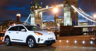 Kia e-Niro er kåret til prets beste bil av What Car? (Foto: Kia)