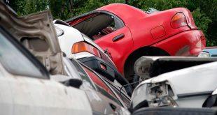 Det er mange flere trafikkfarlige biler i distriktene enn byene. (Alle foto: NAF)