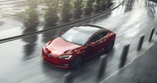 Tesla kutter nå ut 75-versjonen av Model S (bildet) og Model X. (Alle foto: Tesla)