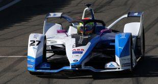 Formel E blir stadig mer populært, og nå er også BMW på plass. (Foto: BMW)