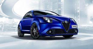 Nå er det slutt for Alfa Romeo Mito. (Begge foto: Alfa)