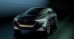 Dette er en elbil signert Aston Martin, All-Terrain Concept. (Alle foto: AM)