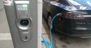 Enova slår et slag for elbilene i distriktene.