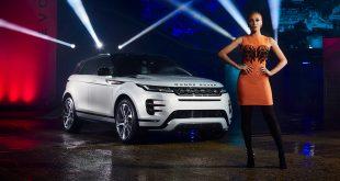 En kinesisk bilprodusent er dømt for å ha kopiert Range Rover Evoque. (Foto: JRL)