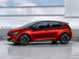 Seat viser fram en ny elbil som kan bli en hard nøtt for rivalene. (Alle foto: Seat)