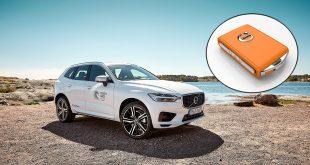 Volvo kommer nå med en løsning som lar eieren begrense toppfarten når bilen blir lånt bort. (Alle foto: Volvo)