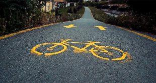 Strømleverandøren Agva Kraft er tilhengere av elsykler og håper på flere sykkelveier, men en for sterk trimmet elsykkel har ikke lov til å benytte seg av disse. (Foto: Agva)