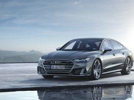 Audi S7 TDI skal nå bli enda raskere fra 0 km/t. (Alle foto: Audi)