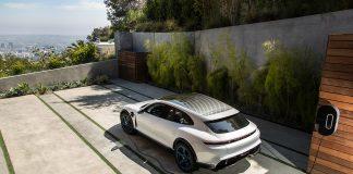 Porsche satser tungt på ny teknologi, og har blant annet investert i seks teknologiselskaper. (Foto: Porsche)