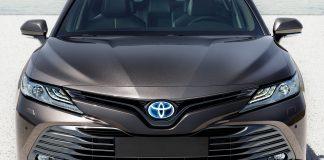 Toyota investerer flere milliarder kroner i Uber. (Foto: Toyota)