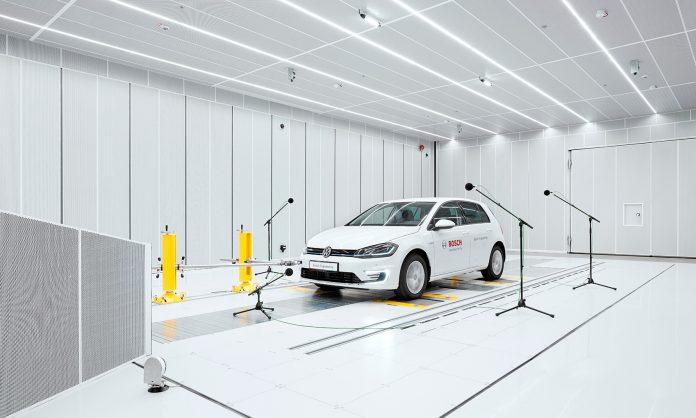 Bosch har godtatt en diger bot for sin rolle i dieselgate. (Illustrasjonsfoto: Bosch)
