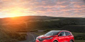 Fiat Chrysler kommer nå med et forslag til Renault-gruppen som innebærer at de to gruppene slår seg sammen. (Foto: Renault)