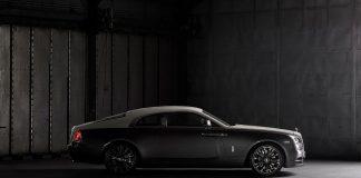 Rolls-Royce hedrer en skikkelig flybragd som ble gjennomført for 100 år siden. (Alle foto: Rolls-Royce)