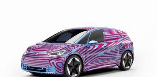 Det er nå åpnet for reserveringer av Volkswagens første rene elbil, ID. 3. (Alle foto: VW)