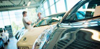 Det er spesielt tre ting som er viktig å sjekke ut når du kjøper brukte elbiler. (Foto: NAF)