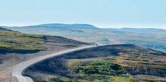 Norge har for fjerde året på rad den sikreste trafikken i Europa. (Arkivfoto: Statens vegvesen)