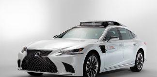 Toyota investerer stadig i nye prosjekter. (Alle foto: Toyota)