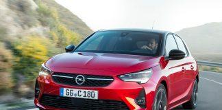Opel har tidligere vist fram en elektrisk Corsa, men den kommer også som både bensin og diesel. (Alle foto: Opel)