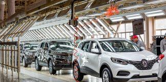 FCA har trukket tilbake forslaget om å slå seg sammen med Renault-gruppen. (Foto: Renault)