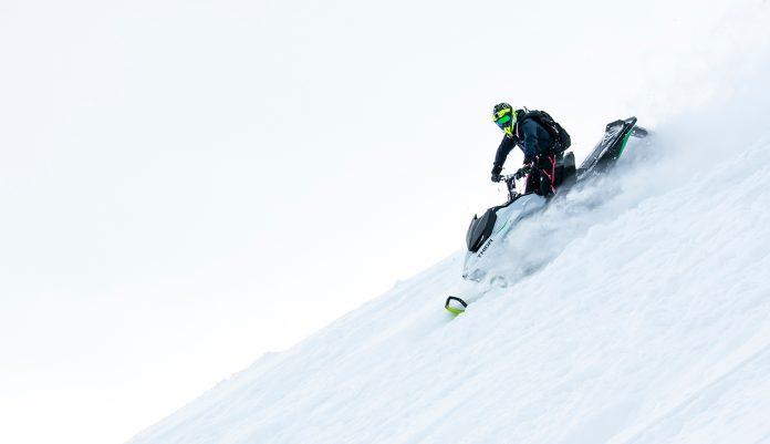 De første elektriske snøscooterne er ventet på markedet sent til neste år, og Taiga Motors blinker ut Norge som et viktig marked. (Alle foto: Taiga Motors)