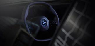 BMW vraker det tradisjonelle rundet når de introduserer iNext i 2021. (Alle foto: BMW)