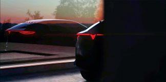 Cupra skal vise fram et elektrisk konsept i september. (Alle foto: Seat)