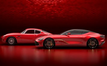 Aston Martin har kommet med nye bilder av årets kuleste prosjekt. (Alle foto: AM)