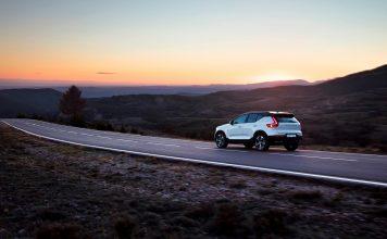 Volvo satte to nye rekorder i første halvår. (Begge foto: Volvo)