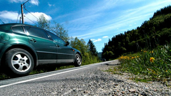 10 personer omkom i den norske trafikken i juni. (Begge foto: Trygg Trafikk)