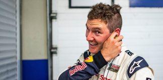Andreas Bakkerud endte seierstørken etter 981 dager, og vant VM-runden i Canada. (Foto: Audi)