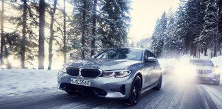 2. generasjon av den ladbare hybriden BMW 330e er her. (Alle foto: BMW)
