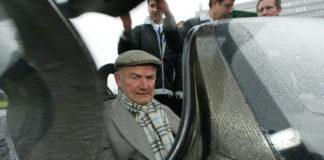 Ferdinand Piëch er død, 82 år gammel. (Foto: VW)