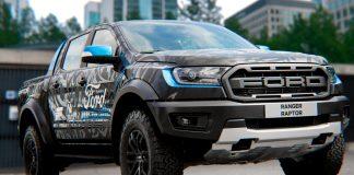 Ford skal nå opprette egne Fordzilla-lag som skal delta i e-sport. (Foto: Ford)