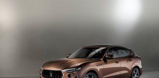 Maserati presenterer nå to nye spesialversjoner. (Foto: Maserati)
