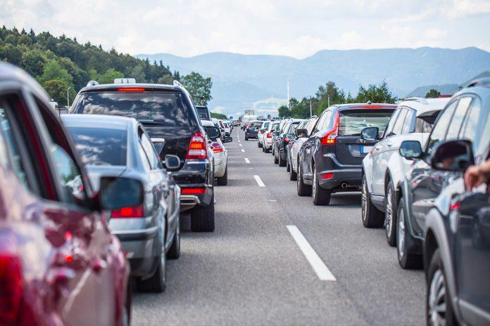 For første gang siden 1954 var det under 10 omkomne i den norske juli-trafikken. (Begge foto: Trygg Trafikk)