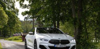 Dette flaggskipet til BMW koster nærmer 2 millioner kroner, så er den verd pengene? (Foto: SB Automotive)