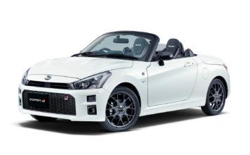Jepp, denne bilen har noen fra Toyota vært og flikket litt på. (Alle foto: Toyota)