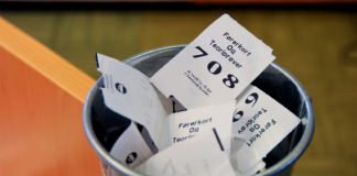 Nå skal straffen for å jukse på førerprøven skjerpes. (Foto: Statens vegvesen)