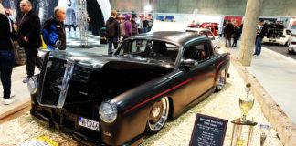 Det var fantastisk mye å se på under årets Oslo Motor Show, og vi har laget en bildeserie. (Alle foto: Bil24)