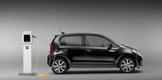 Prisen til Seat Mii Electric er klar, og den blir ikke overraskende billigere enn både Volkswagen e-Up og Skoda Citigo-e iV. (Alle foto: Seat)