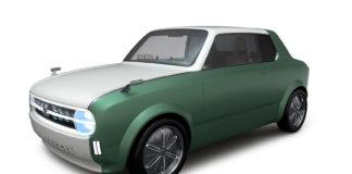 Suzuki viser nå fram to spesielle konsepter under Tokyo Motor Show. (Begge foto: Suzuki)