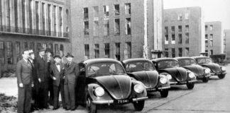 Ja, Volkswagen er tysk, men det har faktisk ikke alltid vært slik. (Alle foto: Volkswagen)