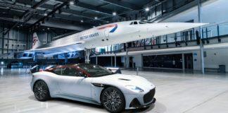 Sjekke disse to ‒ noen av det mer imponerende som noensinne er laget. Alle foto: Aston Martin)